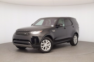 2018 Land Rover Discovery SE SE V6 Supercharged