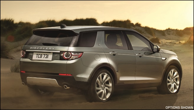 Land Rover Discovery Lease >> Land Rover And Range Rover Lease Specials In Thousand Oaks Land