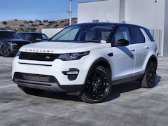 Used 2017 Land Rover Discovery Sport HSE HSE 4WD in Thousand Oaks, CA