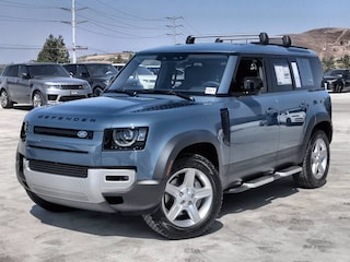 New 2020 Land Rover Defender HSE SUV for sale in Thousand Oaks, CA