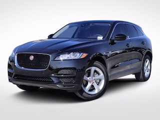 Certified Pre-Owned 2020 Jaguar F-PACE 25t Premium 25t Premium AWD in Thousand Oaks, CA