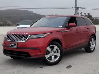 New 2020 Land Rover Range Rover Velar P250 S Sport Utility for sale in Thousand Oaks, CA