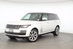 2019 Land Rover Range Rover Autobiography V8 Supercharged Autobiography LWB