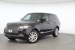 2014 Land Rover Range Rover HSE 4WD  HSE