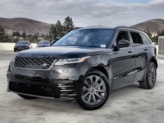 New 2020 Land Rover Range Rover Velar R-Dynamic S P250 R-Dynamic S for sale in Thousand Oaks, CA