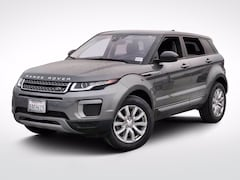 Used 2017 Land Rover Range Rover Evoque SE SE in Thousand Oaks, CA