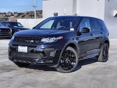 Used 2018 Land Rover Discovery Sport HSE HSE 286hp 4WD in Thousand Oaks, CA