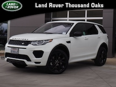 Used 2018 Land Rover Discovery Sport HSE Sport Utility in Thousand Oaks, CA