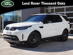 Used 2018 Land Rover Discovery HSE Sport Utility in Thousand Oaks, CA