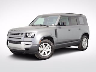New 2021 Land Rover Defender S SUV for sale in Thousand Oaks, CA