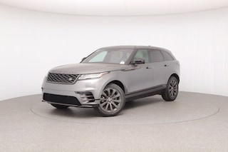 Certified Pre-Owned 2018 Land Rover Range Rover Velar R-Dynamic SE P250 R-Dynamic SE in Thousand Oaks, CA