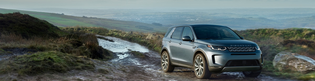 New Land Rover Discovery Sport near westlake village