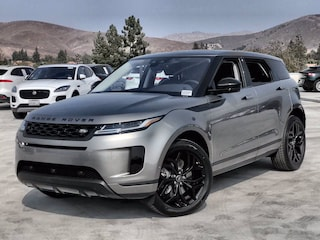 New 2020 Land Rover Range Rover Evoque SE P250 SE for sale in Thousand Oaks, CA