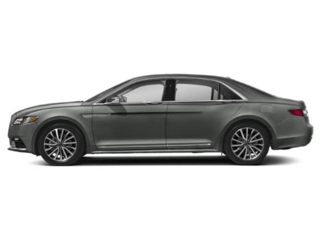 New 2019 Lincoln Continental Select Car For Sale/Lease Manahawkin, New Jersey
