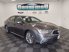 2018 Acura RLX w/Technology Pkg Sedan