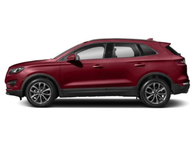 New 2019 Lincoln MKC Select Crossover For Sale/Lease Manahawkin, New Jersey