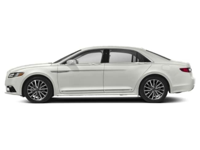 New 2019 Lincoln Continental Reserve Car For Sale/Lease Manahawkin, New Jersey