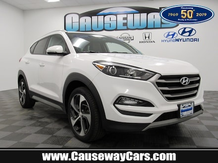 2017 Hyundai Tucson Sport Sport AWD
