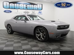Used 2015 Dodge Challenger R/T Coupe