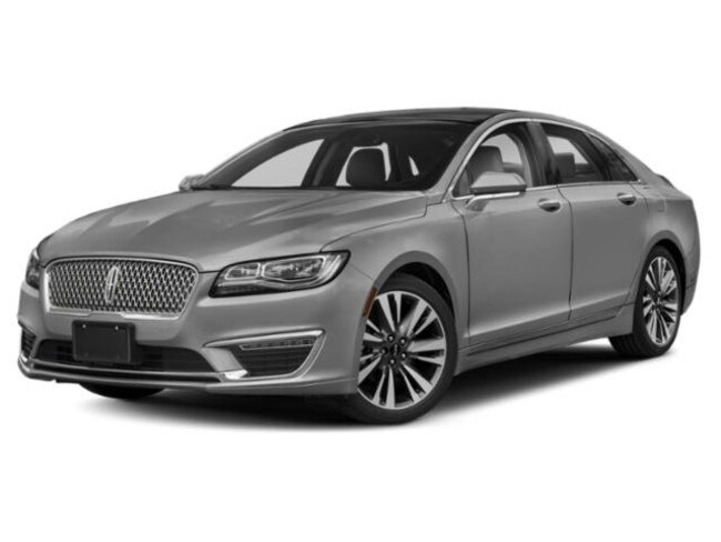 Lincoln Mkz Lease >> New 2019 Lincoln Mkz Reserve Ii For Sale Lease Manahawkin Nj