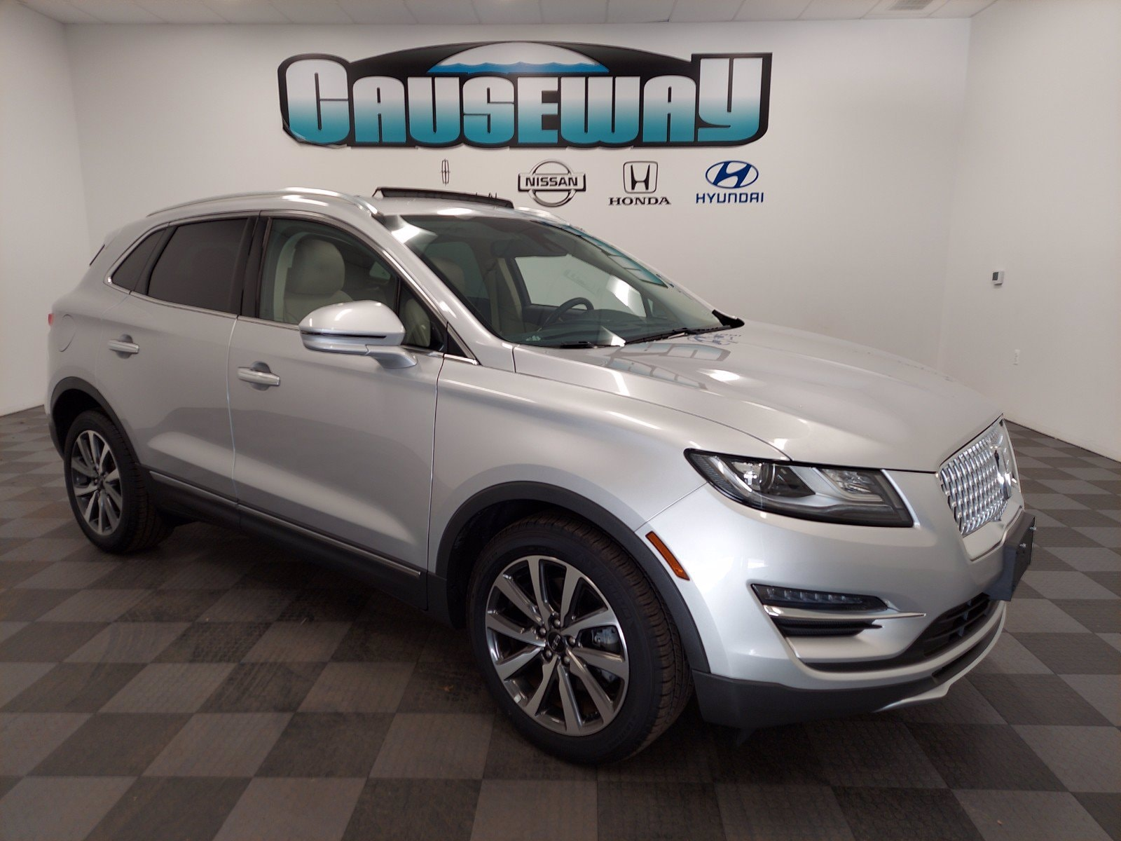 Used Lincoln Mkc Stafford Township Nj