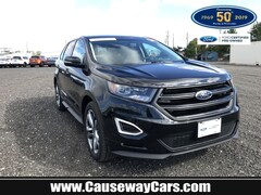 Used 2015 Ford Edge Sport Sport AWD