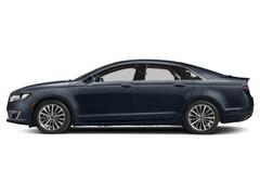 2019 Lincoln MKZ Hybrid Reserve II Car
