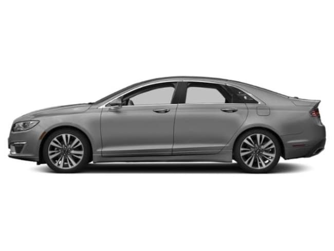 New 2019 Lincoln MKZ Reserve I Car For Sale/Lease Manahawkin, New Jersey