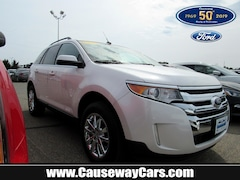 Used 2014 Ford Edge Limited Limited AWD