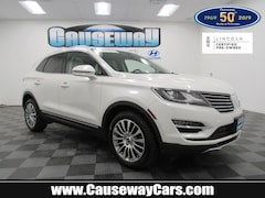 2017 Lincoln MKC Reserve Reserve AWD