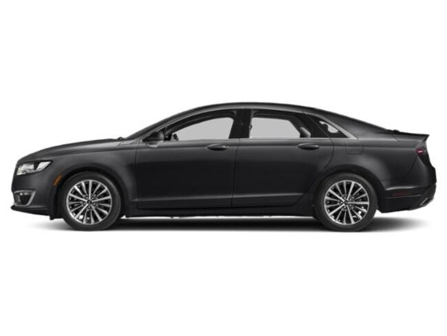 New 2019 Lincoln MKZ Hybrid Reserve I Car For Sale/Lease Manahawkin, New Jersey