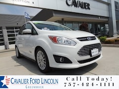 Used 2016 Ford Cmax Energi SEL HATCHBACK
