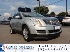 Used 2011 Cadillac SRX Luxury Collection SUV