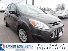 Used 2016 Ford Cmax SE HATCHBACK