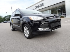 Used 2016 Ford Escape SE SUV