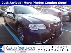 Used 2018 Chrysler 300 Limited Sedan