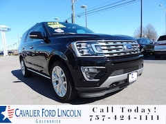 Used 2019 Ford Expedition Limited SUV