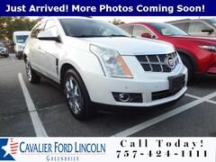 Used 2012 Cadillac SRX Premium SUV
