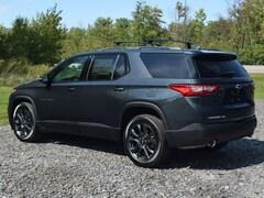 2019 Chevrolet Traverse RS Utility