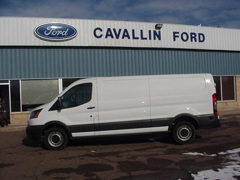 2018 Ford Transit-150 148 WB Low Roof Cargo Cargo Van