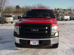 2013 Ford F-150 Extended Cab Truck