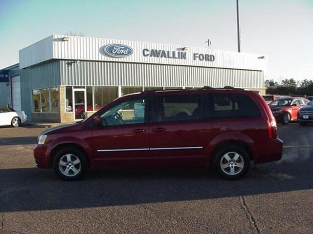 Used 2008 Dodge Grand Caravan For Sale Pine City Mn