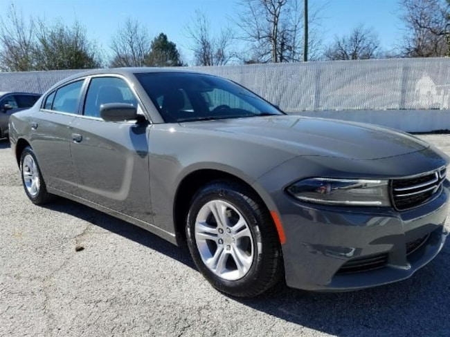 New 2017 Dodge Charger Se Rwd For Sale In Walnut Ridge Near