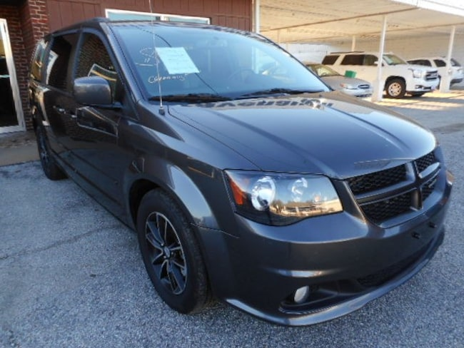 Used 2017 Dodge Grand Caravan GT Mini-Van Near Paragould