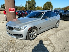 Used 2014 BMW 3 Series 328i xDrive Gran Turismo Hatchback