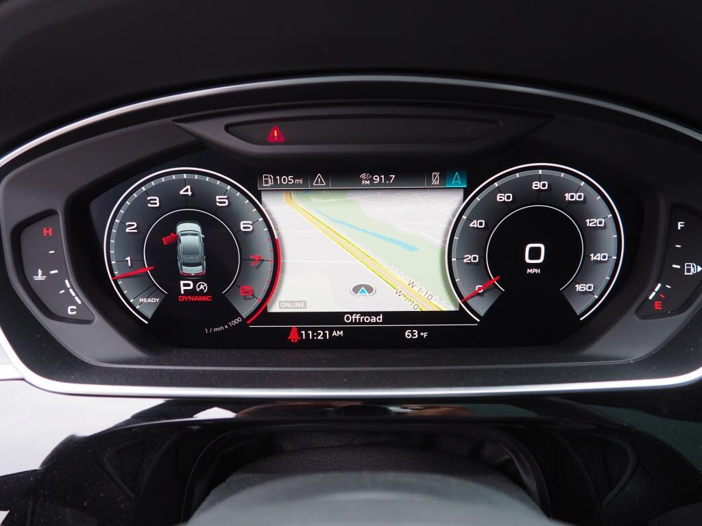 2019 Audi A8 For Sale in San Antonio | Near Alamo Heights, Converse TX &  Schertz | VIN: WAU8DBF81KN001886