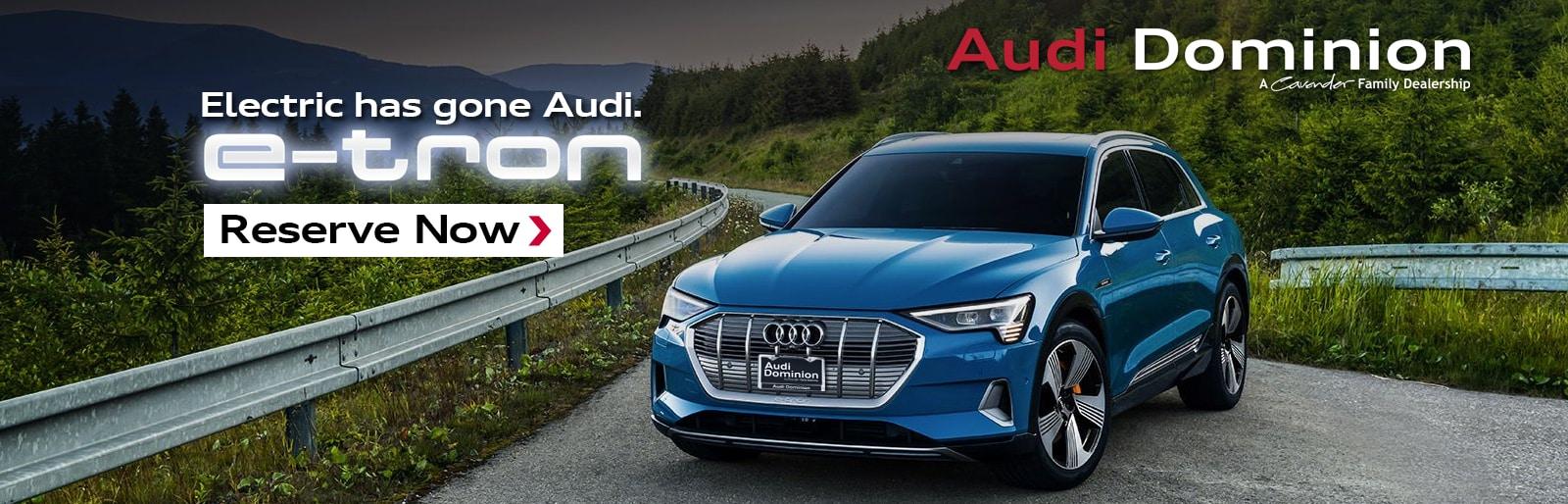 New Audi Used Car Dealer In San Antonio TX Audi Dominion - Audi car dealership