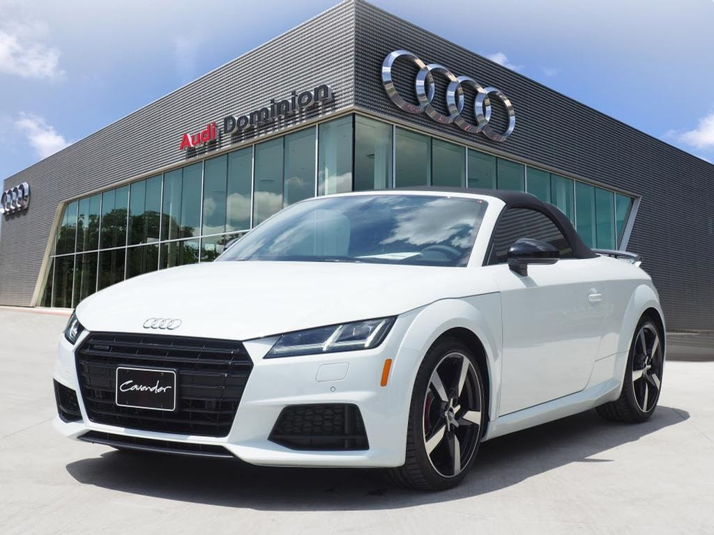 Audi Tt For Sale >> 2019 Audi Tt For Sale In San Antonio Near Alamo Heights Converse Tx Schertz Vin Trutecfv1k1009408