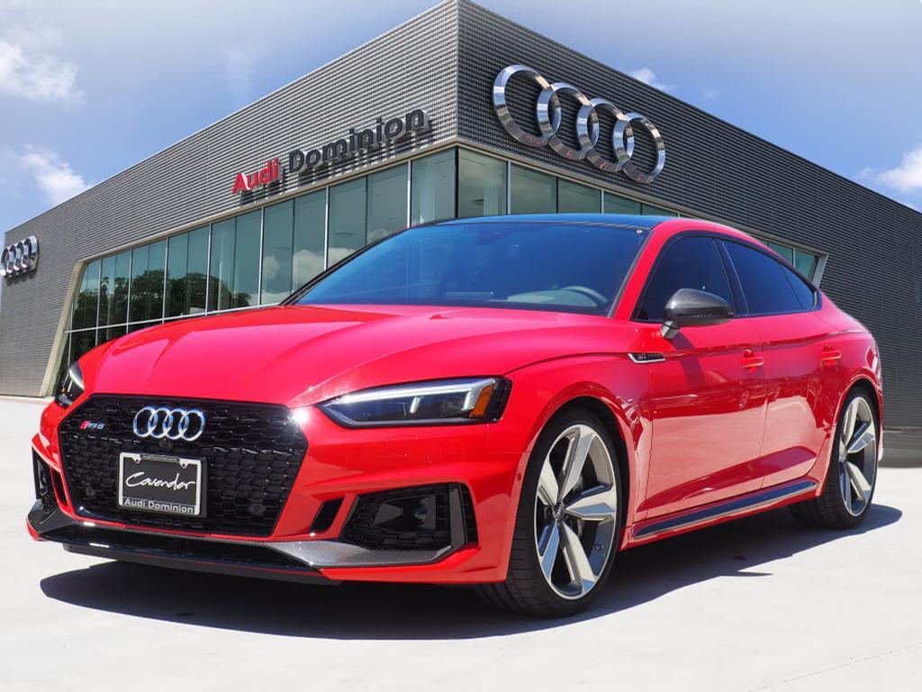 2019 Audi Rs 5 For Sale In San Antonio Tx Audi Dominion