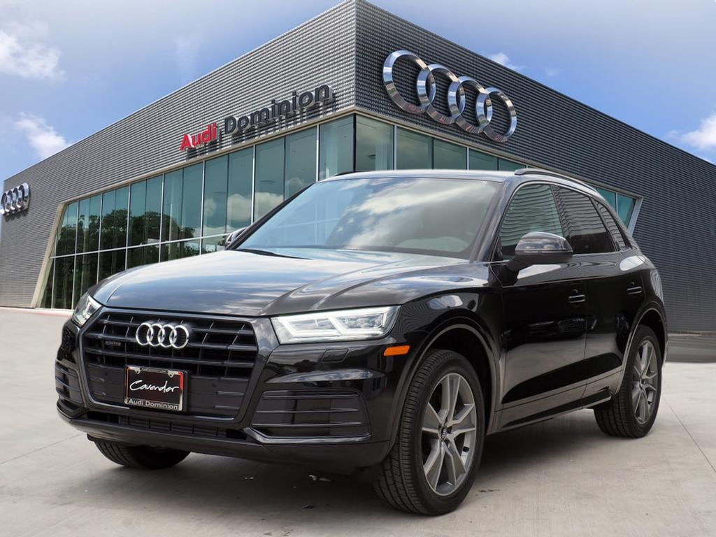 2019 Audi Q5 For Sale in San Antonio | Near Alamo Heights, Converse TX &  Schertz | VIN: WA1BNAFY9K2114920